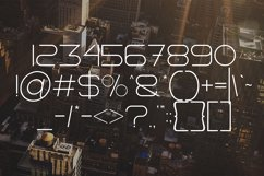 Metrolic   Elegant Font Product Image 3