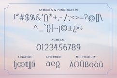 Carisyn - Serif Font Family Product Image 4