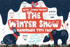 The Winter Snow  Product Image 1