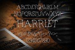 Harriet Font Product Image 2