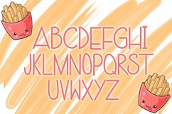 Small Fry Font Product Image 2