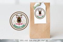 Reindeer Food SVG   Reindeer SVG   Christmas SVG   Reindeer Product Image 1