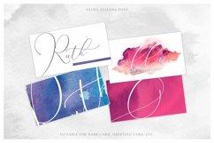 Salma Alianda - Elegant Script Font Product Image 6