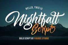 Nightfall Script Product Image 1