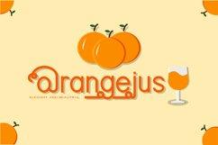 Orangejus Product Image 1