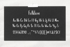 Folklore Product Image 9