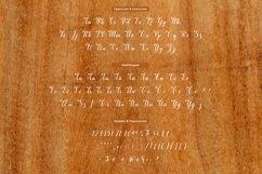 Web Font Sandguard - Script Font Product Image 5