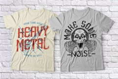 MetalCore Font Duo Product Image 6