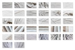 Natural linen fabric background texture Bundle Product Image 3