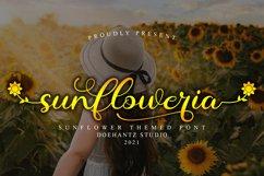 Sunfloweria Product Image 1