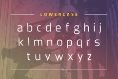 Brushtype Od Display Font Product Image 6