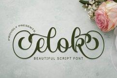 Elok Product Image 1