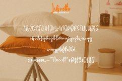 Livertto - Handwritten Font Product Image 3