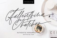 Fallenthina Thatcher Product Image 1