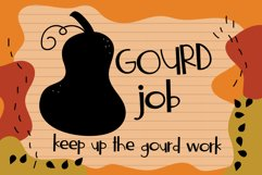 ZP Oh My Gourd Product Image 5