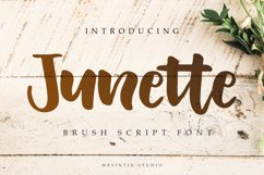 Junette Product Image 1