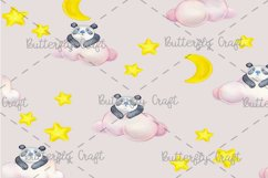 CUTE ANIMALS collection , Animals Digital Paper Product Image 2