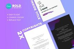 Canva Bold eBook Kit Product Image 2
