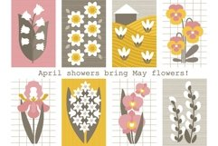SPRING illustrations & patterns Product Image 5