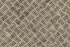 Diamond plate textures 3 Product Image 6