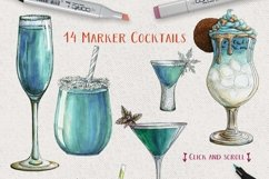 Cocktail Party Marker Bundle Product Image 2