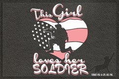 Love Soldier Product Image 1