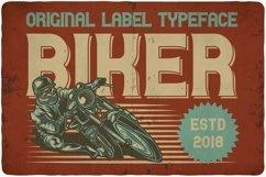 Biker Product Image 6
