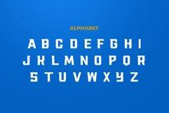 RACKIS Display Font Product Image 3