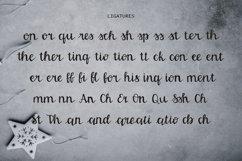 Syringa Font Product Image 3
