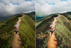 Cypress Hills Mobile & Desktop Lightroom Presets Product Image 5
