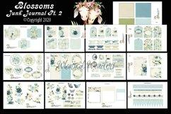 Blossoms Junk Journal Bundle Product Image 3