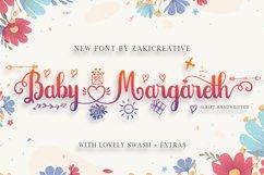 Baby Margareth Product Image 1
