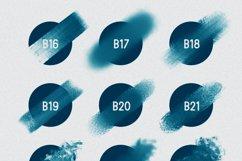 BLENDER BRUSHES FOR PROCREATE Product Image 5