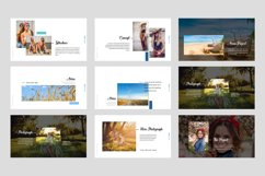 Arisa Powerpoint Product Image 5