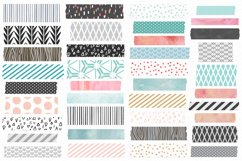 Washi Tape  Frames and Notes Product Image 3