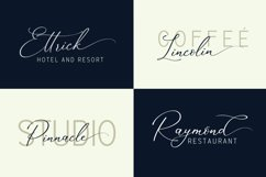 The Marvelous Font Duo Product Image 3