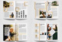 Magazine Template Product Image 4