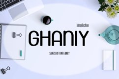 GHANIY Product Image 1