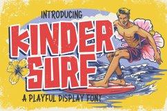 Kinder Surf Product Image 1