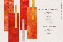 Poppy Blossom Vector Illustrations Product Image 4