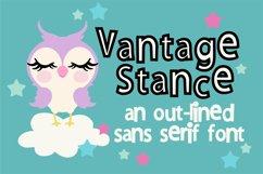 PN Vantage Stance Product Image 1