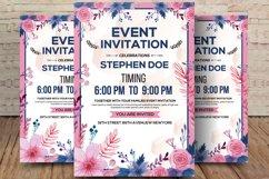 Wedding Event Management Flyer Product Image 1