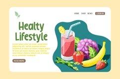 Melon Juice - Freshty Font Product Image 5