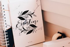 Southyouth Script Font Product Image 5