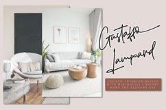 Rantang Modern & Elegant Signature Type Product Image 5