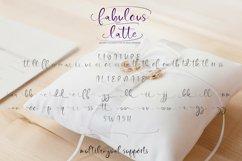 Fabulous Latte Product Image 9