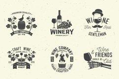 Craft Wine Templates Product Image 2