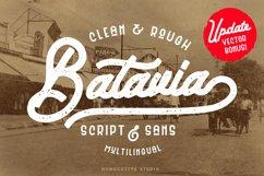 Batavia Duo & Bonus Vector Product Image 1