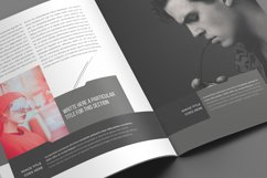 Experiment Indesign Template Product Image 14