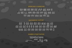 Web Font Wormmy Font Product Image 5